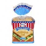 Хлеб Harry's 7 злаков, 470г, в нарезке