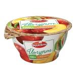 Йогурт Вкуснотеево персик, 3.5%, 140г