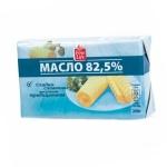Масло сливочное Fine Life Традиционное 82.5%, 200г