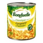 Кукуруза Bonduelle сладкая в зернах, 670г