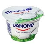Йогурт Danone традиционный, 3.3%, 170г