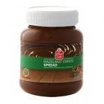 Паста Fine Life орехово-шоколадная, 400г