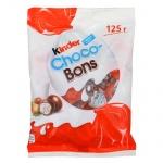 Конфеты Kinder Choco-Bons, 125г