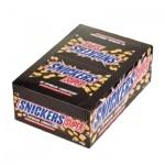 Батончик шоколадный Snickers Super с арахисом, 32шт х 95г