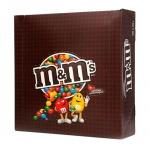 Драже M&m's с молочным шоколадом, 32шт х 45г