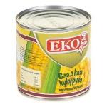 Кукуруза Eko сахарная, 340г
