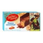 Торт Красный Октябрь вафельный мишка косолапый, 250г, ассорти
