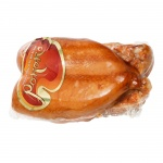 Грудка цыпленка Рококо варено-копченая, кг