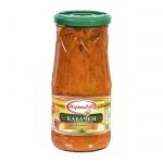 Консервированные овощи Маринадовъ кабачки в аджике, 510г