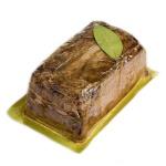 Паштет мясной Fine Food Нежный Брюссельский курица и свинина, 500г