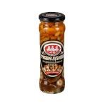 Грибные консервы Скатерть-Самобранка грибное лукошко маринованные, 370г