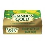 Масло сливочное Shanon Gold 82%, 200г