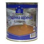Молоко сгущенное Horeca 8.5% 3700г, варенка, ж/б