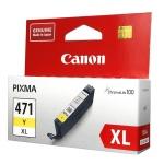 Картридж струйный Canon CLI-451XLBK/XLC