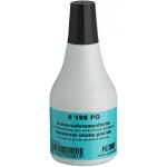 Штемпельная краска на спиртовой основе Noris 250 мл, черная, универсальная, 199POD