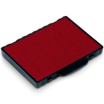 Сменная подушка прямоугольная Trodat для Trodat 5480/5485/5208/4208, 6/58, красная