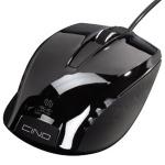 Мышь проводная оптическая USB Hama Cino H-53869, 800dpi, черная