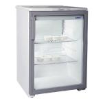Холодильник-витрина Бирюса 152Е 152л, белый, 85х58х62см