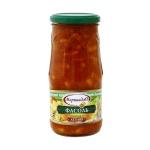 Фасоль Маринадовъ с овощами, 530г