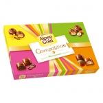 Конфеты Alpen Gold Composition ассорти из молочного шоколада