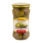 Оливки Iberica гигантские без косточки, 340г