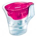 Кувшин-фильтр Барьер Твист 4л, пурпурный