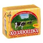 Маргарин Хозяюшка Нижегородский сливочный 60%, 200г