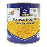 Кукуруза Horeca сладкая, 2.125кг