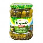Огурцы Bonduelle маринованные, 580г