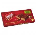 Торт Nestle вафельный ореховый, 220г