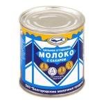 Молоко сгущенное Белмолпродукт 8.5% 370г, ж/б