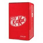 Батончик шоколадный Kit Kat вафельный, 27шт х 45г