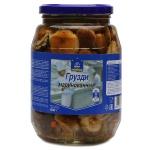 Грибные консервы Horeca грузди маринованные, 930г