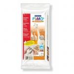 Масса для лепки Fimo Air Natural белая, 350г