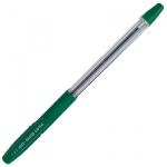 Ручка шариковая Pilot BPS-GP-F, 0.3мм, зеленый