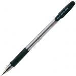 Ручка шариковая Pilot BPS-GP-M черная, 0.4мм