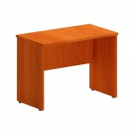 Стол приставной Skyland Imago ПС-1, груша ароза, 900х500х650мм