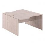 Стол письменный Skyland Xten X2CET 169.2, двойной, дуб сонома, 1600х1810х750мм