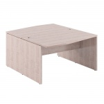 Стол письменный Skyland Xten X2CT 149.2, двойной, 1400х1810х750мм, дуб сонома