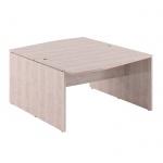 Стол письменный Skyland Xten X2CT 169.2, двойной, 1600х1810х750мм, дуб сонома