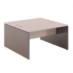 Стол письменный Skyland Xten X2ST 167, 1600х1610х750мм, дуб сонома/рено