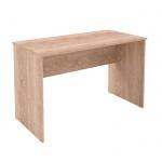 Стол письменный Skyland Simple S-1200, дуб сонома светлый, 1200х600х760мм