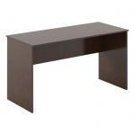Стол письменный Skyland Simple S-1400, легно темный, 1400х600х760мм