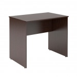 Стол письменный Skyland Simple S-900, легно темный, 900х600х760мм