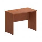 Стол приставной Skyland Imago ПС-1, французский орех, 900х500х650мм