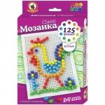 Мозаика Русский Стиль Classic Петушок, 125 элементов, d=10мм