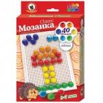 Мозаика Русский Стиль Classic Гриб, 40 элементов, d=20мм