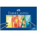 Пастель художественная Faber-Castell Studio quality, масляная, 36 цветов