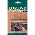 Фотобумага для струйных принтеров Lomond А6, 50 листов, 230 г/м2, матовая, 102034