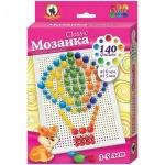 Мозаика Русский Стиль Classic Воздушный шар, 140 элементов, d=10+15м